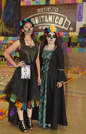 03112017 Paloma García y Melanie Palacios.