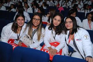 04112017 Mariana, Martha, Sofía y Michelle.