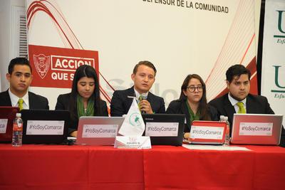 Se trata de la Universidad Iberoamericana, el Tecnológico de Monterrey, la Universidad Politécnica (Unipoli) de Gómez Palacio y la Universidad Juárez del Estado de Durango (UJED).