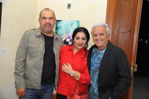 06112017 Óscar, Alejandra y Fredy.