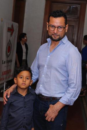 06112017 Ricardo y Ricardo.