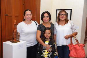 06112017 Karen, Berenice, Guadalupe y Sofía.