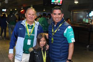 06112017 Joaquín, Romina y Carlos.