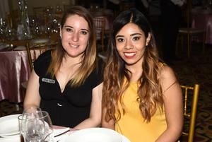 05112017 Martha Moreno y Cristina Berrueto.