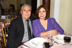05112017 Dr. Alejandro Salazar y Marcelina de Salazar.