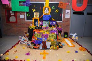 07112017 Altar dedicado a Francisco Gabilondo Soler, Cri-Cri.