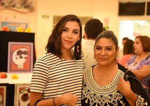 07112017 Isabel y Lupita.