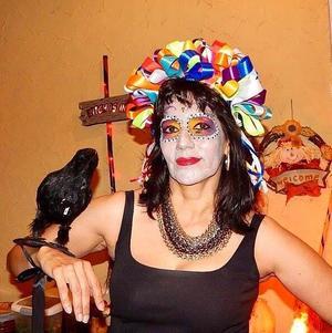 08112017 TRADICIONAL CELEBRACIóN.  Irma Gallardo.