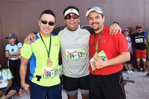 09112017 Beto Anaya, Hugo Juárez y Ricardo Cerna.