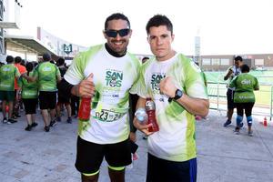 09112017 Juan Carson y Carlos Alí.