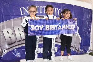 09112017 Renata, Mía Sofía y Elena.