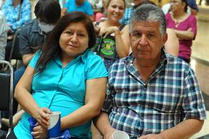 09112017 Gloria y Ramón.