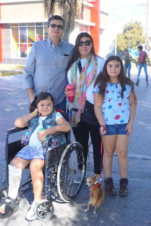 10112017 Alfredo, Melissa, Sabina y Paula.
