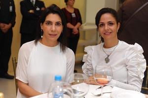 Cecilia y Ana