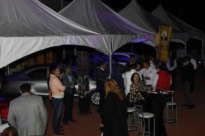 Inauguran Expo Autos 2017