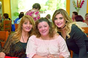 14112017 Sandra, Ana y Fabiola.