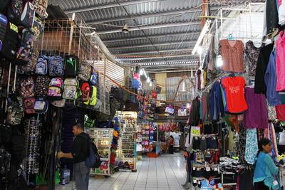 El exCuartel Juárez recibirá a sus miles de clientes a partir del Buen Fin y hasta las compras del Día de Reyes.