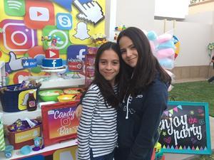 16112017 Camila y María Bárbara.
