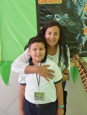 16112017 Beatriz y Luis Tadeo.
