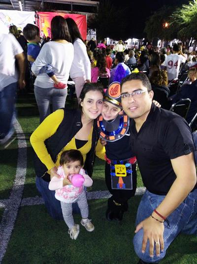 16112017 Familia Méndez Baca.