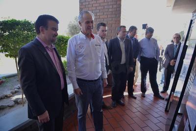 """""""Acción que se Lee"""" es parte de la celebración del 95 aniversario de El Siglo de Torreón, iniciada en febrero y se extenderá hasta el año entrante."""