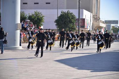 La Revolución Mexicana conmemora su 107 aniversario.