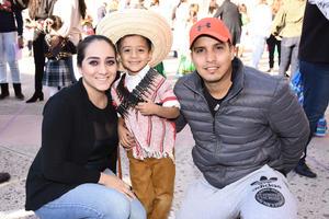 20112017 Aracely, Lionel y Bigan.