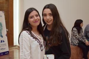 24112017 Nadia y Marcela.