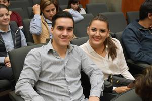 24112017 RECIENTE EVENTO.  Lucero y Lucía.
