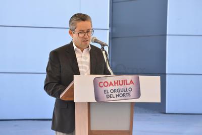 En la inauguración estuvieron presentes magistrados, jueces, representantes de barras y colegios de abogados de la Laguna.