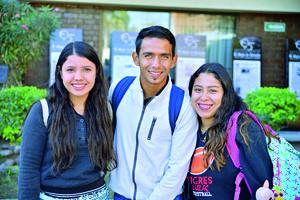 27112017 Lety, Alejandro y Marifer.