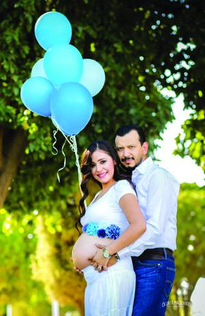 26112017 Pamela y Alejandro, en espera de André. - Olliver Maldonado Fotógrafo