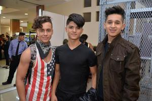 28112017 Alberto, Miguel y Johan.