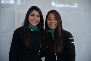 28112017 Mónica y Fernanda.