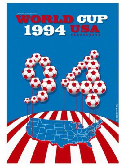 Estados Unidos 1994.