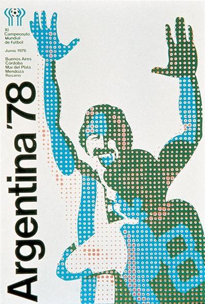 Argentina 1978.