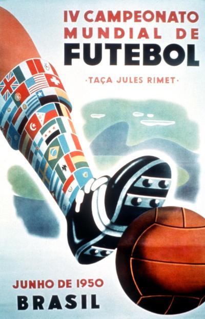 Brasil 1950.