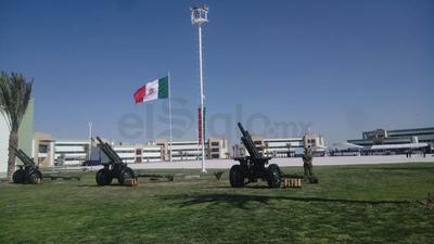 Originalmente, tres estados aportarían recursos para este cuartel: Coahuila, Durango y Chihuahua, sin embargo este último se negó después a participar, por lo que se tuvo que hacer una modificación presupuestal.