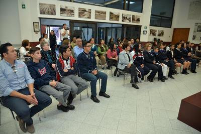 Los asistentes reconocieron el esfuerzo de los participantes.