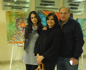 01122017 Nancy, Nancy y Fernando.