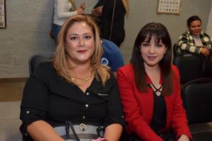 01122017 Rosa, Rosa Gámez, Monse, Héctor y Silvia.