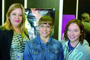 04122017 Anabel Espinoza, Adrianela Larrauri y Marisol Chávez.