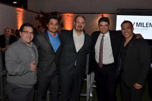04122017 Pablo, Manuel, Juan Antonio, Jorge y Gerardo.