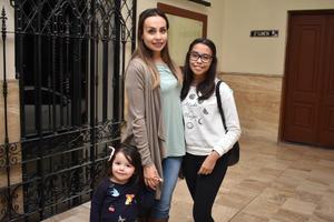 04122017 María Inés, Elizabeth y Ximena.