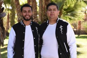 03122017 Alejandro Cepeda y Eduardo Aguilera.