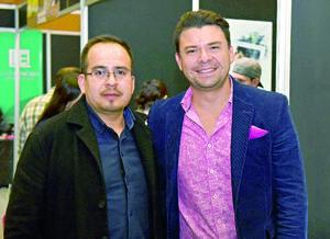 04122017 Mauricio Serrano y Hugo Racillas.