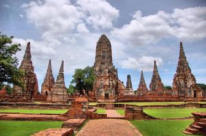 05122017 Ayutthaya.