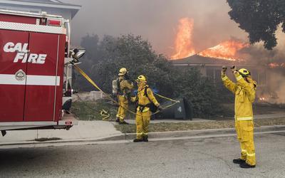 Los incendios forestales de hace ocho semanas dejaron atrás el fallecimiento de 44 personas.