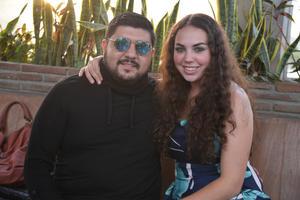 06122017 Luis y Endora.