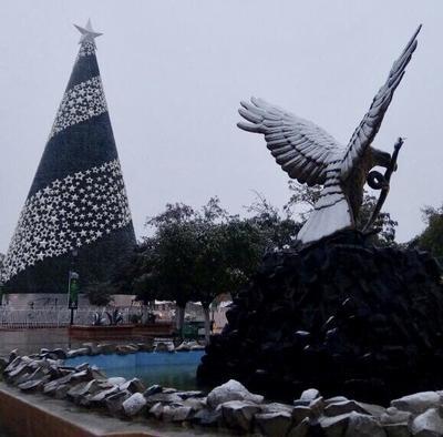 El alcalde, Fernando Purón, compartió diversas fotos de la ciudad.